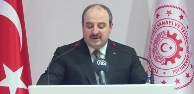 Türkiye Uzay Ajansı'nın merkezi Ankara'da olacak