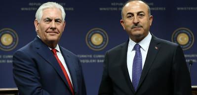 Türkiye'den ABD'ye Membiç önerisi