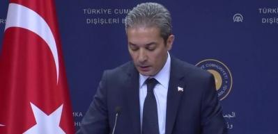 Türkiye'den ABD'ye rest: Karışılık veririz!