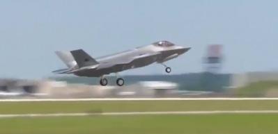 Türkiye'den sürpriz F-35 çıkışı: Çalışmalara var, dönebiliriz!
