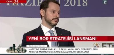 Türkiye'nin 'Bor' rüyası gerçek oluyor!
