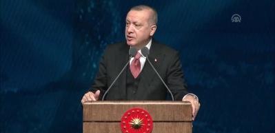 Türkiye'nin durumu vahim değil ama... Erdoğan o soruna dikkat çekti