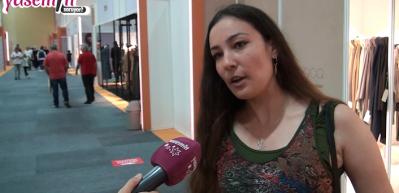 Türkiye'nin ilk muhazafakar giyim fuarı Life Style Turkey CNR Expo'da