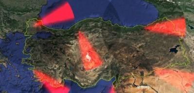Türkiye'nin müthiş silahı! Kuş uçurtmayacak
