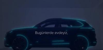 Türkiye'nin Otomobili'nden 'evde kal' çağrısı