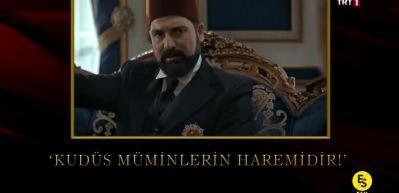 Tüyleri diken diken eden sahne! 'Kudüs Müminlerin haremidir'