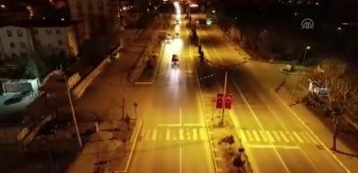 Van'da terör operasyonu: 57 gözalt