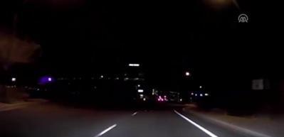 Uber'in şoförsüz aracı, yayaya böyle çarpmış!