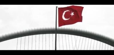 Uğur Işılak'ın AK Parti şarkısı: Benim adım Türkiye