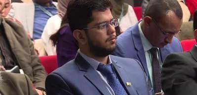 Uluslararası Müslüman Entelektüel Forumu