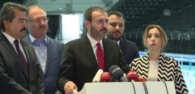 Ünal'dan İstanbul Mitingi açıklaması