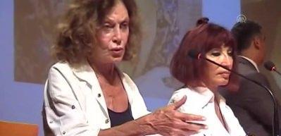 Ünlü tiyatro oyuncusu Yıldız Kenter, hayatını kaybetti