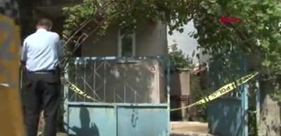 Üsküdar'da kadın cinayeti; Dini nikahlı eşini boğarak öldürdü