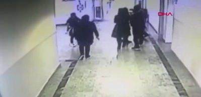 Üsküdar'da öğretmeni vuran saldırgan tutuklandı