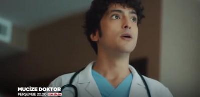 Mucize Doktor 3.bölüm fragmanı yayınlandı!