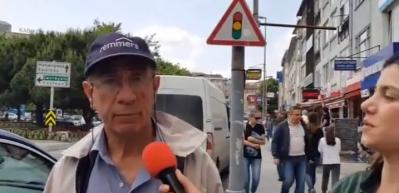Vatandaş isyan etti: CHP'li olduğum için utanıyorum!