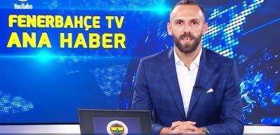 Vedat Muriqi, Fenerbahçe'ye transfer haberini sundu
