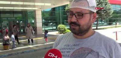 Veteriner hekime yüksek fiyat iddiasıyla sopalı saldırı