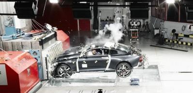 Volvo'nun en özel aracı! Testte herkesi şaşırttı