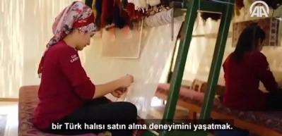 Yabancıların gözünden Türkiye videosu yayınlandı