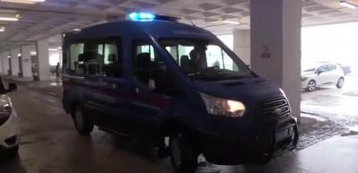 Yakalanan Yunan askerleri için karar