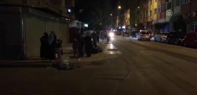 Marmara'da korkutan deprem... İstanbul'da da hissedildi