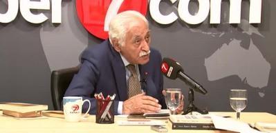 Yavuz Bülent Bakiler'den Haber7'ye önemli açıklamalar - 2. gün