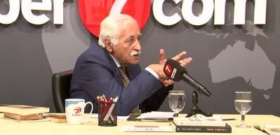 Yavuz Bülent Bakiler'den Haber7'ye önemli açıklamalar - 2. gün 2