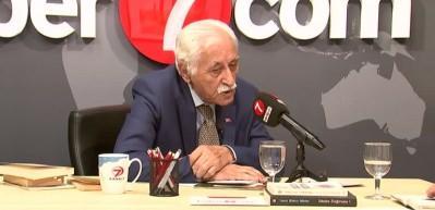 Yavuz Bülent Bakiler'den Haber7'ye önemli açıklamalar - 2. gün 3