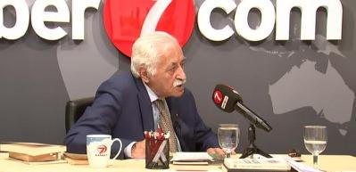 Yavuz Bülent Bakiler'den Haber7'ye önemli açıklamalar - 2. gün 4
