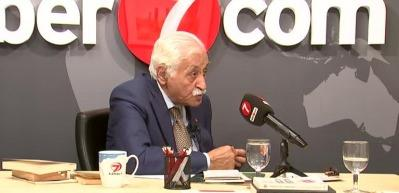 Yavuz Bülent Bakiler'den Haber7'ye önemli açıklamalar - 2. gün 6