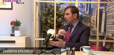 Yazar Zekeriya Efiloğlu: Avrupa aile sistemini bozdu
