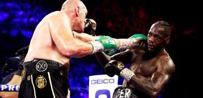 Yeni WBC Dünya Ağır Siklet Boks Şampiyonu Tyson Furry