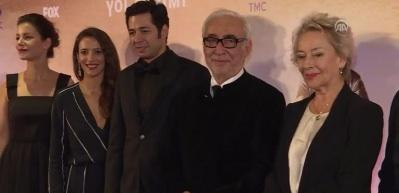 'Yol Ayrımı' filminin galası yapıldı