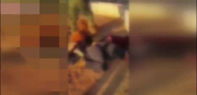 YPG'li teröristler sivillere işkence yapmaya başladı