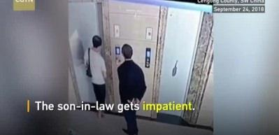 Dehşet! Asansör boşluğuna düşen adam öldü