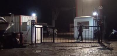 Yunanistan'a kaçarken tekneleri batan 3 FETÖ şüphelisi kurtarıldı