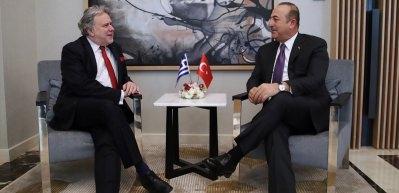 Yunanistan'dan Türkiye açıklaması!