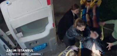 Zalim İstanbul 9.bölüm fragmanı yayınlandı!