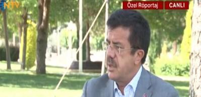 Zeybekçi'den kritik bir dolar açıklaması daha