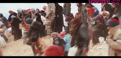 Zeynep Kartal ve Suriyeli kadınlar beraber üretti!