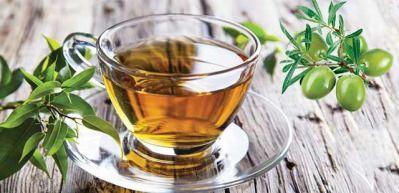 Zeytin yaprağı çayı nedir? Kilo verdiren çay nasıl yapılır?
