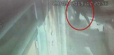Zeytinburnu'nda cinayet anı kamerada