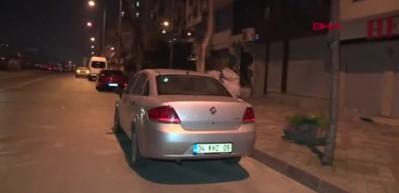 Zeytinburnu'nda silahlı saldırı