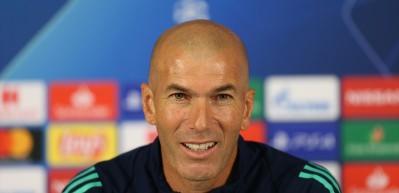 Zidane'dan Galatasaray maçı yorumu