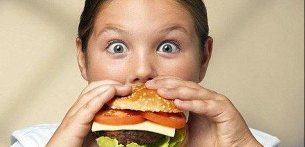 1000 gençten 38'i obez