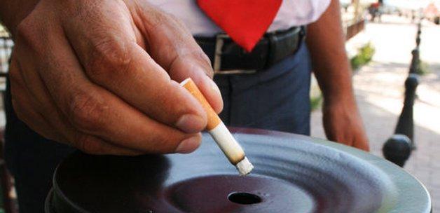 Sigara içen komşuyu evden attırmak mümkün