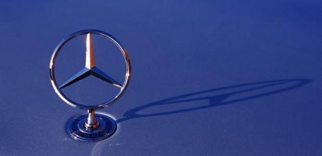 Mercedes'e emisyon iddiası