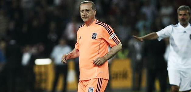 Timsah Arena'yı Cumhurbaşkanı Erdoğan açacak!