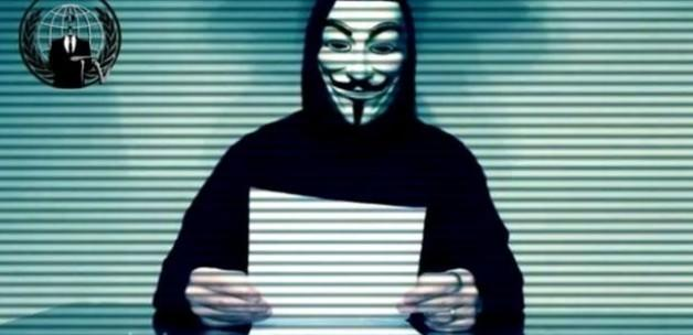 Anonymous, Putin'e inanıp Türkiye'ye saldırdı